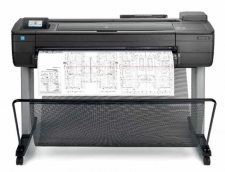 HP Designjet T730,A0 plotter, A0 printer, F9A29A