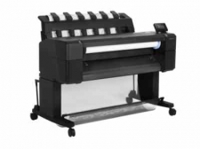 HP Designjet T930, A0 printer, plotter