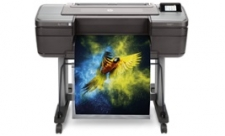 designjet z9+, HP Designjet Z9+ postscript printer, A1 plotter, A1 printer