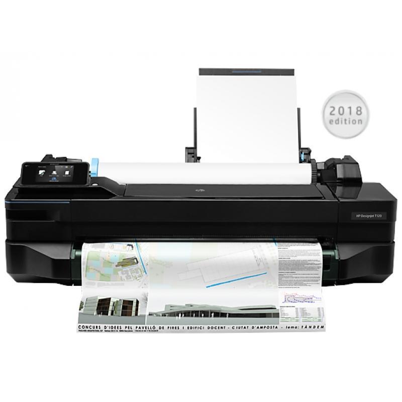 HP Designjet T120 inkt