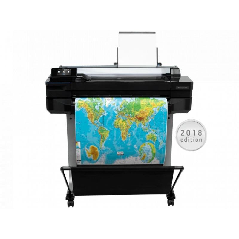 HP Designjet T520 inkt