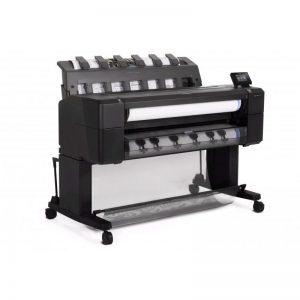 HP Designjet T1500 36 inch CR356A