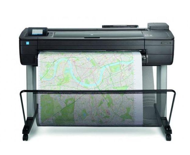 HP Designjet T730 inkt