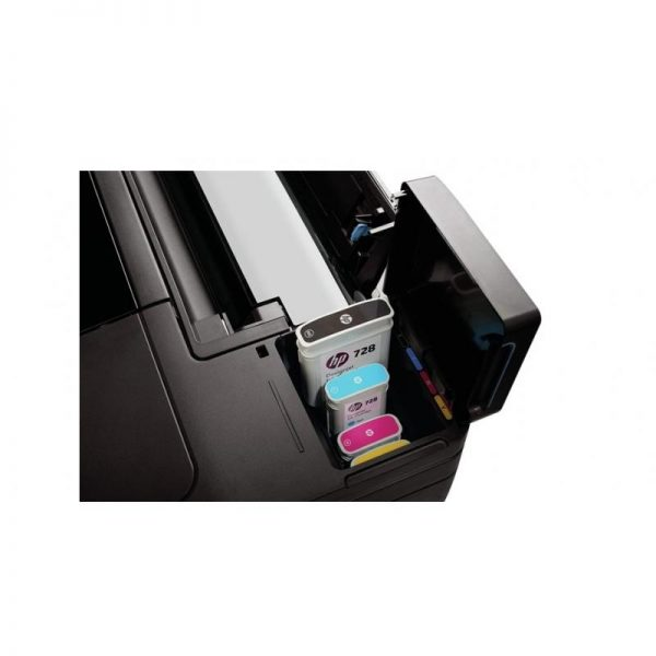 HP Designjet T730 36 inch A0 printer