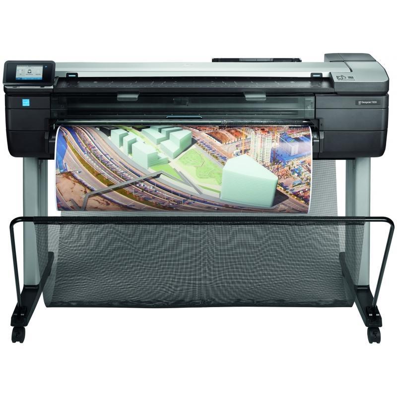 HP Designjet T830 inkt