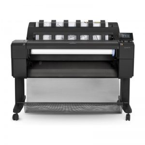 HP Designjet T930 A0 printer