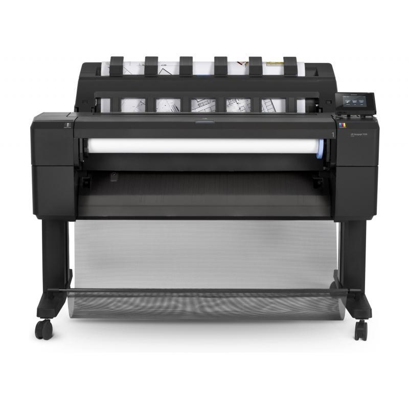 HP Designjet T930 Inkt