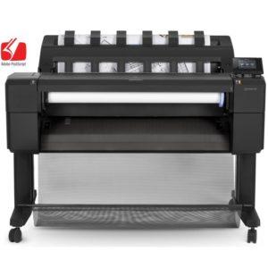 HP Designjet T930 postscript A0 printer