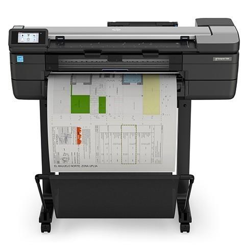 HP Designjet T830 24 inch