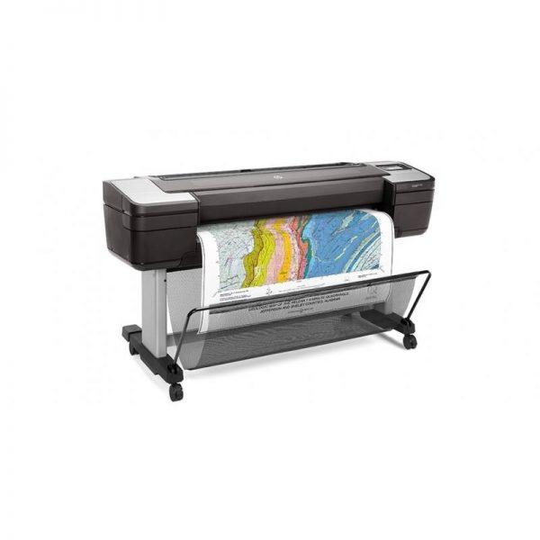 HP Designjet T1700 Dual roll 44 inch postscript