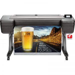 HP Designjet Z6 inkt