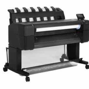 HP Designjet T930, A0 printer, plotter