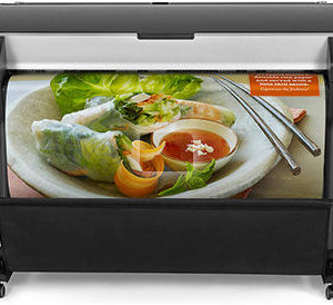 HP Designjet Z5600 posterprinter