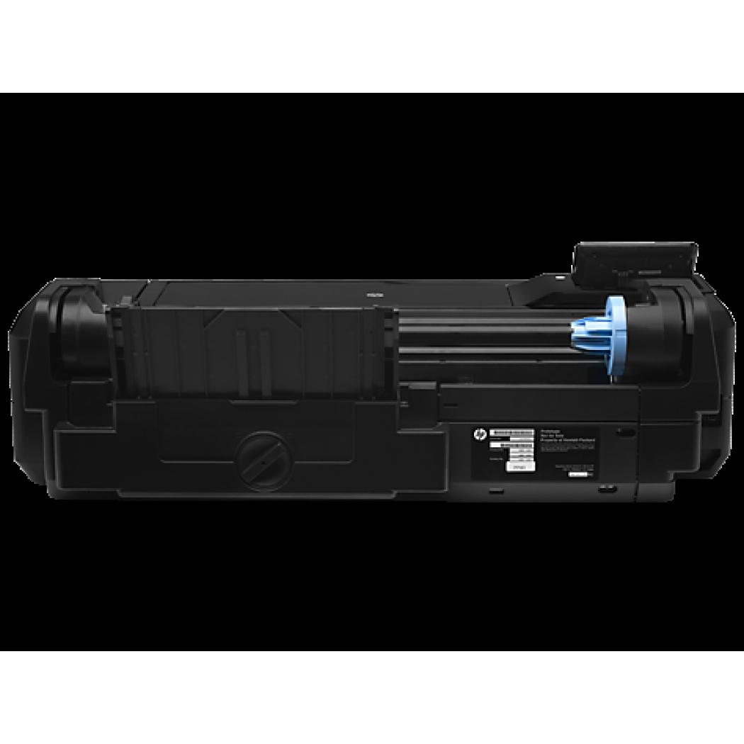 Designjet T120, A1 plotter, HP