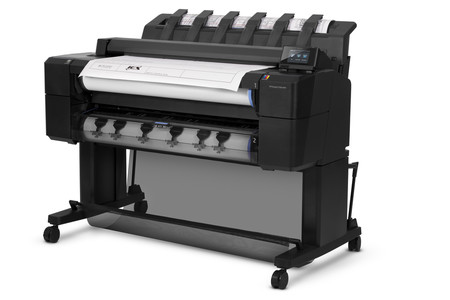 HP Designjet T2530 A0 scanner, A0 printer, A0 copier A0 multifunctional