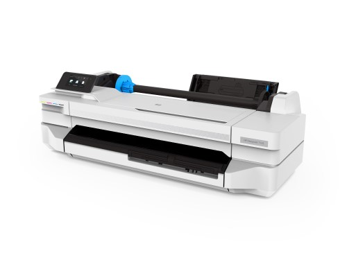 Hp Designjet T125 24 inch links