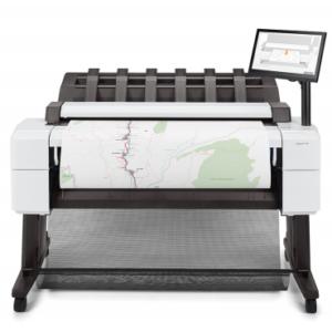 HP Designjet T2600 inkt