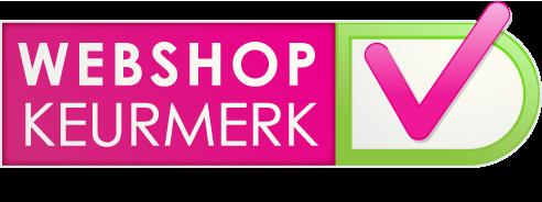 Logo webshop-keurmerk