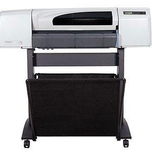 HP Designjet 500 Inkt