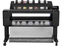 HP Designjet T1530 Inkt