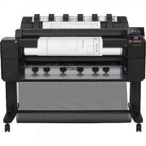 HP Designjet T920 Inkt