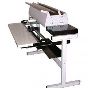 LDC1000 A0 vouw- en snijmachine combinatie