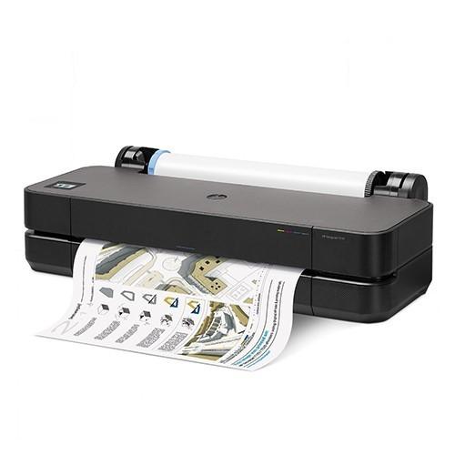 HP Designjet T210 Inkt