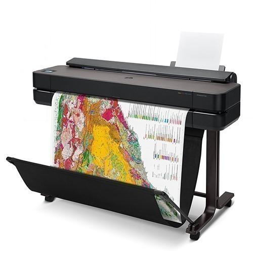 HP Designjet T650 36 inch